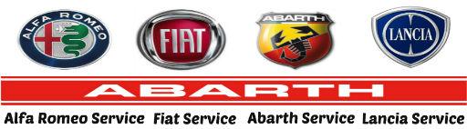 Alfa Romeo Fiat Abarth Service Repair Specialist Melbourne.